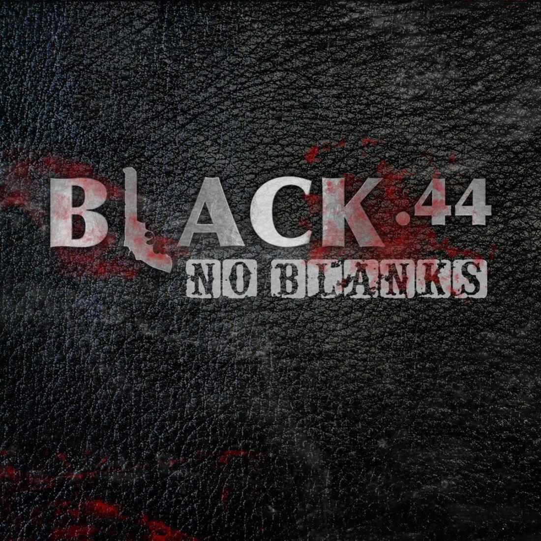 No Blanks